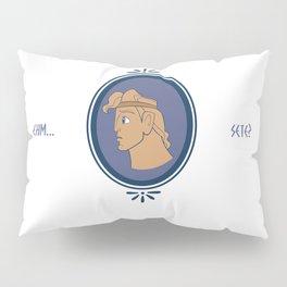 Bibitone Greco Pillow Sham