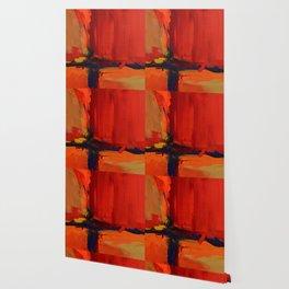 Free Mind - Square version - by Elise Palmigiani Wallpaper