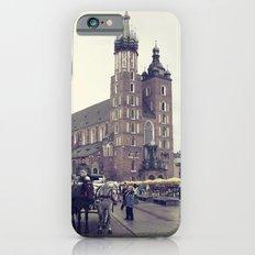 Krakow iPhone 6 Slim Case