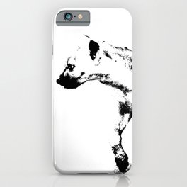 9 iPhone Case