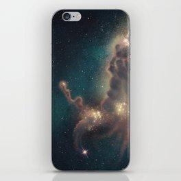 Nebula One iPhone Skin