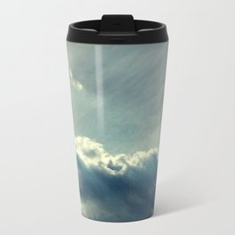 Sunny Disposition Travel Mug