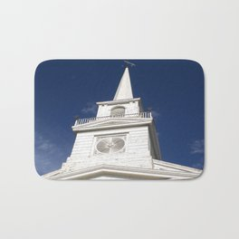 Church 2, Berkshires Bath Mat