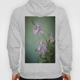 Purple Geishas Hoody