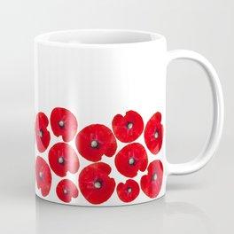 Poppy smile Coffee Mug