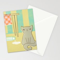 Who Me? Stationery Cards