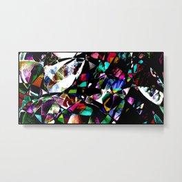 ACEREBRALDOODLE1111 Metal Print