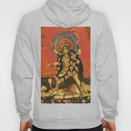 Hindu - Kali 5 Hoody