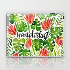 Tropical Wanderlust – Watermelon Palette Laptop & iPad Skin