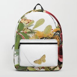 FLOURISHING Backpack