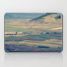The Palouse iPad Case