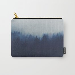 Misty Forest  2 Carry-All Pouch