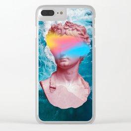 Zor Clear iPhone Case
