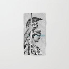 Athena Hand & Bath Towel