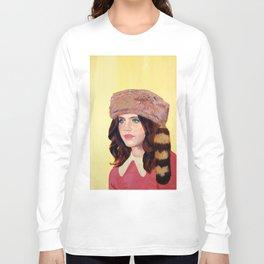 Suzy Has a Plan Long Sleeve T-shirt