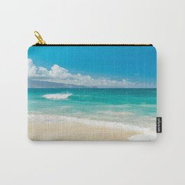 Hawaii Beach Treasures Carry-All Pouch