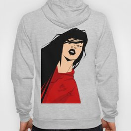 Woman #9 Hoody