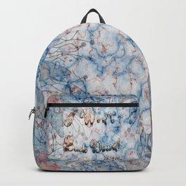 I Won't Back Down Backpack