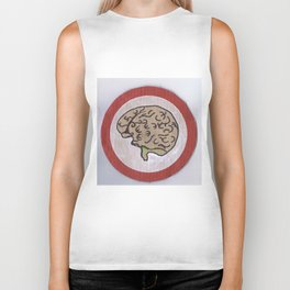 Brainless Biker Tank