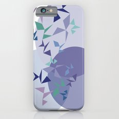 shapes on shapes iPhone 6s Slim Case