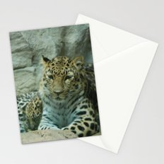 Mom and Baby Stationery Cards