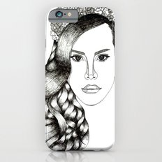 Lana Del lovely iPhone 6s Slim Case
