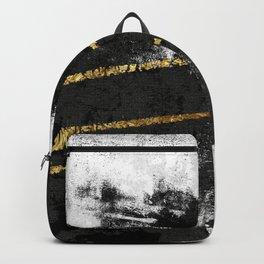Gilded Grit Backpack