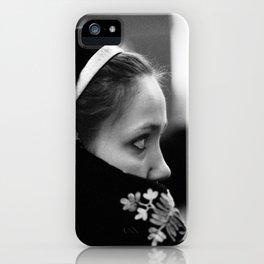 Scheherazade iPhone Case