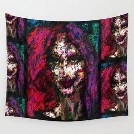 Sister Nyx Wall Tapestry
