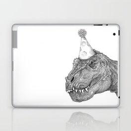 Party Dinosaur Laptop & iPad Skin