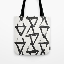 Interact Tote Bag