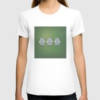 haim T-shirts featuring Haim - Days Are Gone by brittcorry