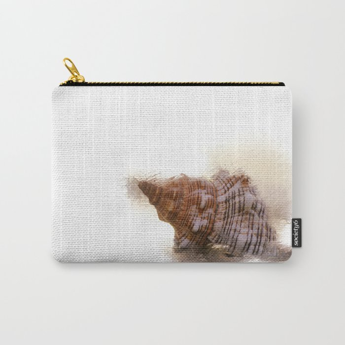 Summer day at sea Carry-All Pouch