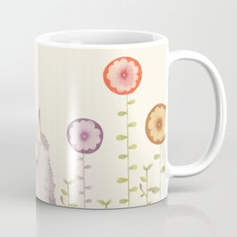 Llama Llama Coffee Mug