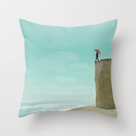unobtainable Throw Pillow