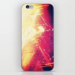 Lightscape iPhone Skin