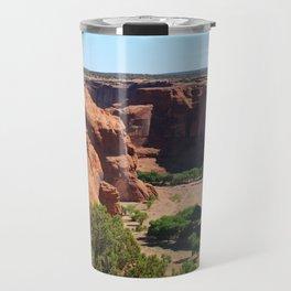 The Beauty of Canyon de Chelly Travel Mug