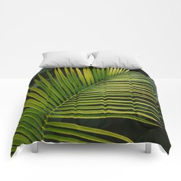 Tropical Hawaii II Comforters