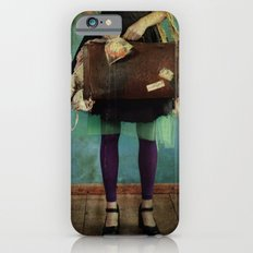 Fishy Stuff iPhone 6 Slim Case