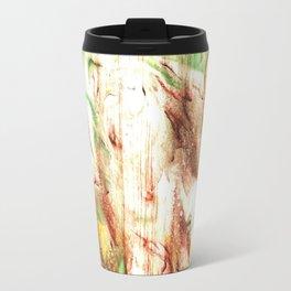 Marbling 2 Travel Mug