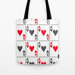 The gambler IV Tote Bag