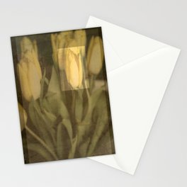 The One Tulip Stationery Cards