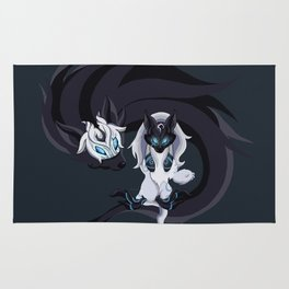 Chibi Kindred Rug