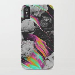 CORNERSTONE iPhone Case