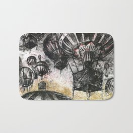 Set me free 2 Bath Mat