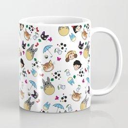 All my neighbors. Coffee Mug