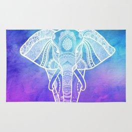 Indian Elephant #2 Rug