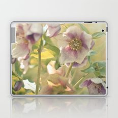 Hellebore Laptop & iPad Skin
