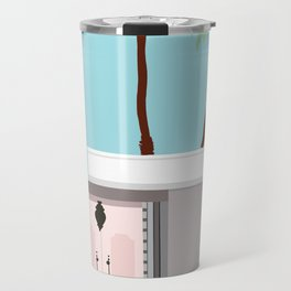 Palm Springs 1 Travel Mug
