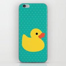 Duck it ! iPhone Skin